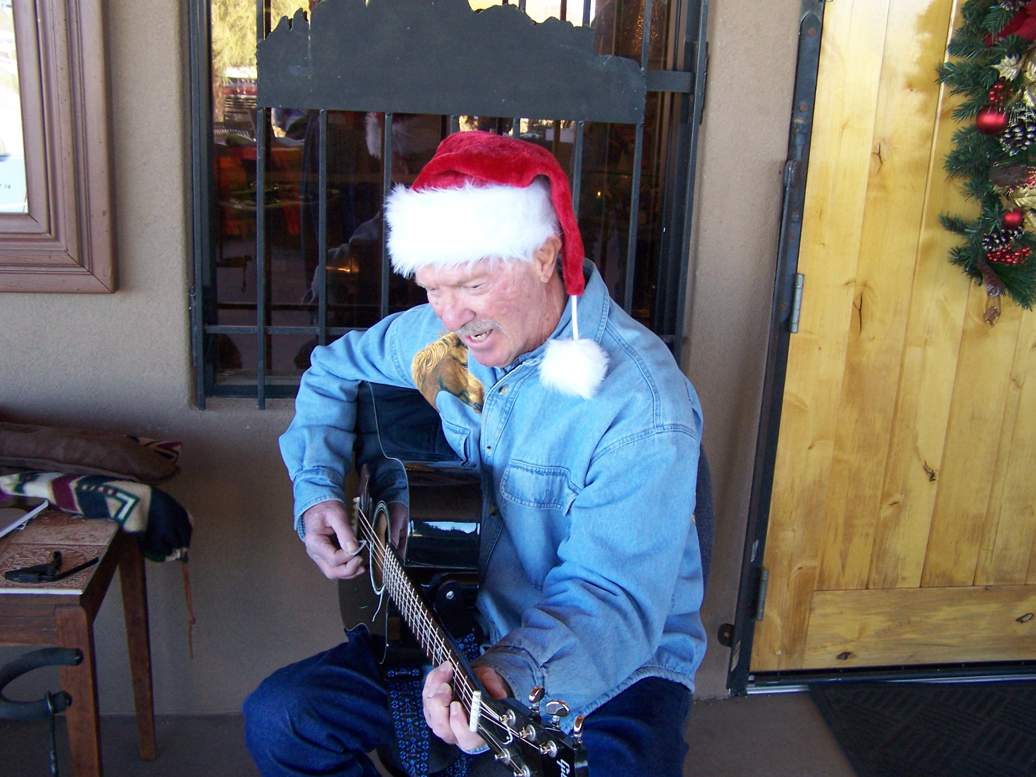 Old-Fashioned Christmas | Superstition Mountain – Lost Dutchman Museum