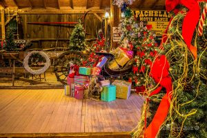 Christmas in the Barn - Dec 10, 2016