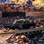 Superstition Mountain Museum Railroad Dedication, Nov 19, 2016