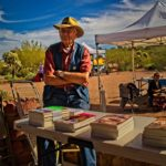 Superstition Authors & Artists Event - Feb 11, 2017