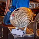 Mata Ortiz Pottery by artisan Hector Gallegos Jr.