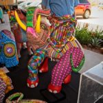 2017 Magic of Mexican Artistry Event - Oaxaca Wood Carvings