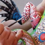 2017 Magic of Mexican Artistry Event - Oaxaca Wood Carving