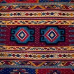 Zapotec Weaving Rug Design