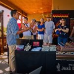 Porfirio Gutierrez Zapotec Weaver - 2017 Magic of Mexican Artistry Event