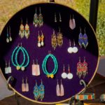 Arts & Crafts on the Patio - Artisan Jewelry