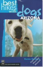 Best Hikes With Dogs - Arizona