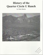 History of the Quarter Circle U Ranch