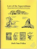 Lore of the Superstitions