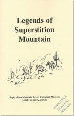 Legends of Superstition Mountain