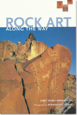 Rock Art Along the Way