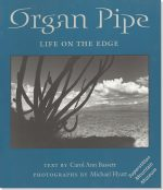 Organ Pipe - Life on the Edge