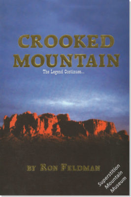 Crooked Mountain - The Legend Continues