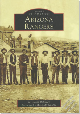 Images of America - Arizona Rangers