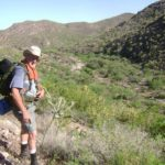 JJ Pelletier - Hiking in the Superstitions
