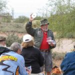 Desert Safety & Survival Class - JJ Pelletier