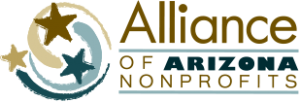 Proud Member of the Alliance of Arizona Nonprofits - ArizonaNonprofits.org