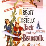 "Abbott and Costello ""Jack and the Beanstalk"""