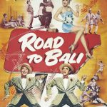 "Bing Crosby, Bob Hope, Dorothy Lamour ""Road to Bali"""