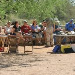Desert Survival Class at the Superstition Mountain - Lost Dutchman Museum