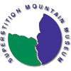 Official Logo - Superstition Mountain Museum