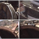 Bull Wheel Repair & Restoration
