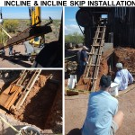 Incline & Incline Skip Installation