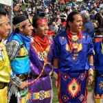 Yellow Bird Apache Dancers at Heritage Days / Apacheland Days
